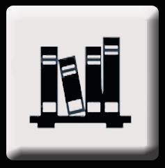 Icon Bookshelf